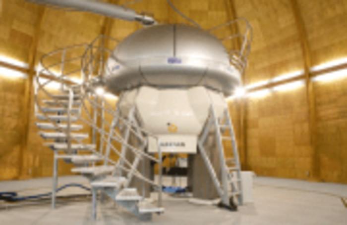 固体900MHzJEOL3重共鳴プローブの画像1