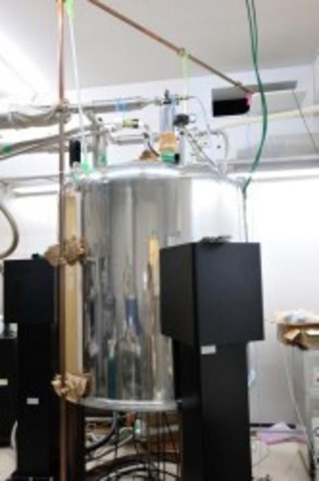 固体 600MHz JEOLDNP 極低温プローブの画像1