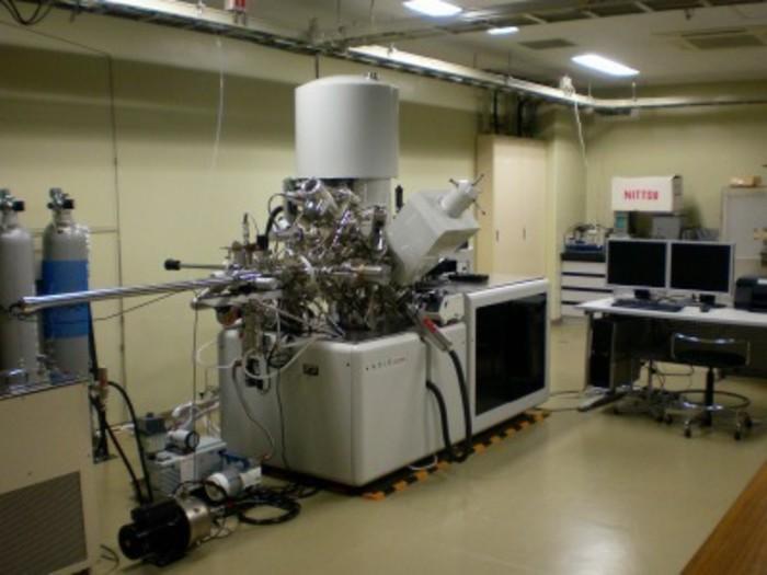 光電子分光による分析の画像1