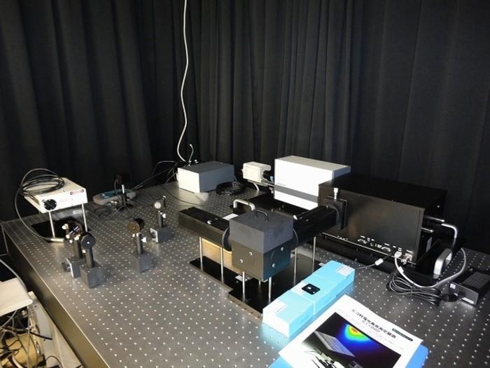 蛍光寿命測定の画像1