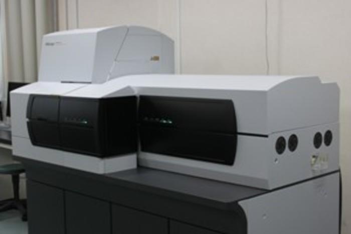 質量顕微鏡システム の画像1