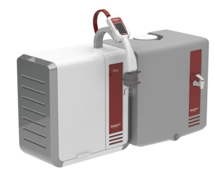 18MΩクラスA4超純水・A3純水製造装置 Duo 20L/hr  サブスク の画像1