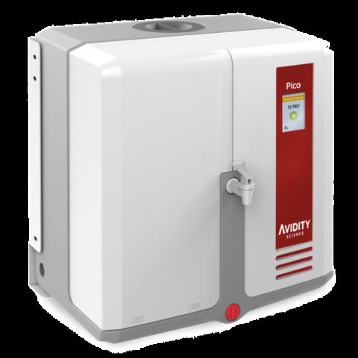 A3純水製造装置 Pico 20L/hr  サブスク の画像1