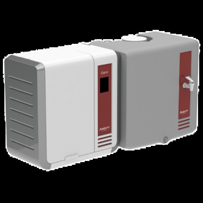 A3純水製造装置 Geno 50L/hr  サブスク の画像1