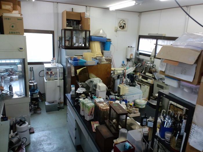 【貸切可】 大阪駅からアクセス良好/微生物試験のできるラボの画像2