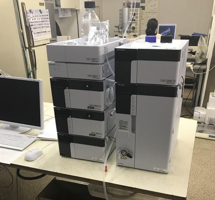 【京都】有機合成可能なラボ【SEM撮影も可能】の画像4