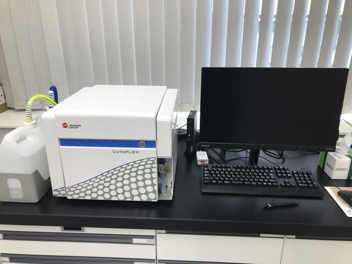 【つくば】細胞培養実験のできるシェアリングラボの画像2