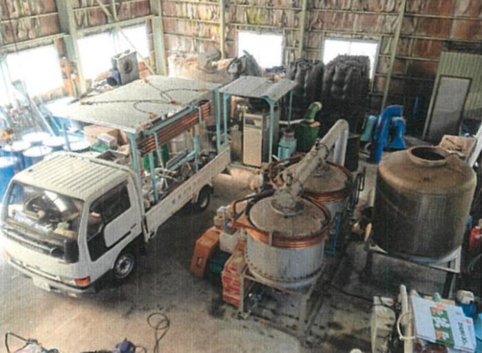 レンタル工場(ラボ付)排ガス処理など【燕三条】の画像3