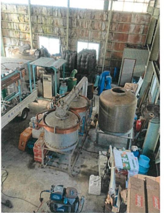 レンタル工場(ラボ付)排ガス処理など【燕三条】の画像4