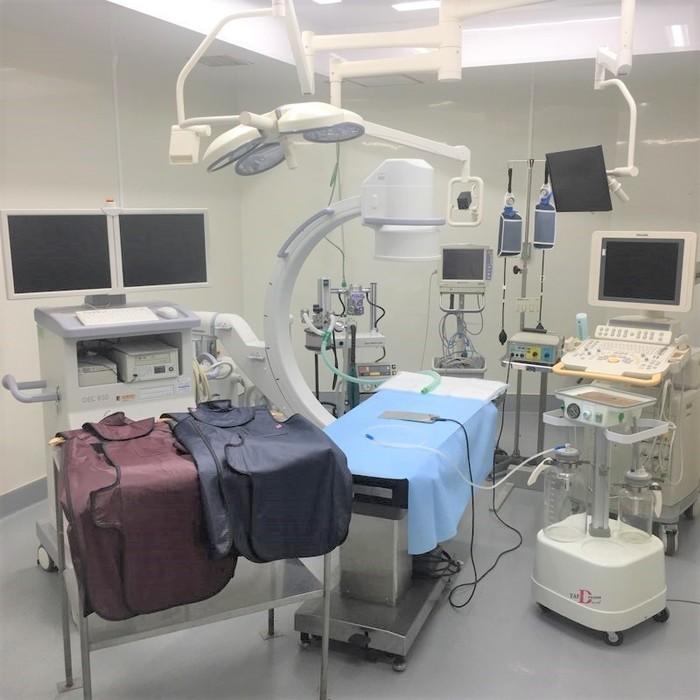 【関東】動物・医療薬理系実験ができるラボの画像1