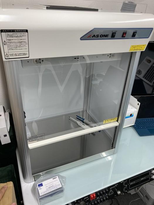【都内・駅チカ!】お手軽バイオ実験ラボの画像1