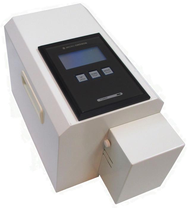 ポータブル元素分析装置の画像2