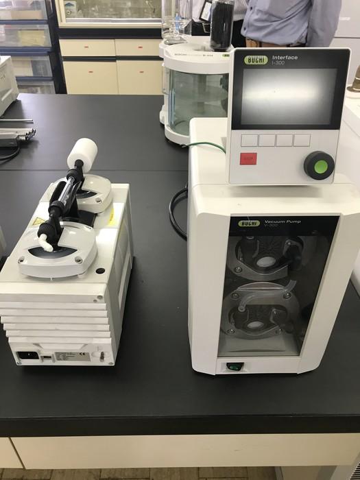 【関東】豊富な実験装置が使えるラボの画像4