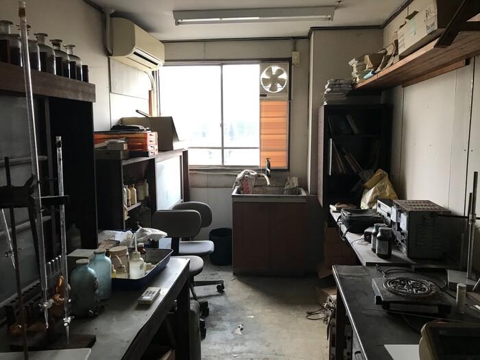 【神奈川】排水処理設備完備の実験室の画像1