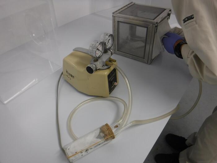 【忌避・殺虫試験】蚊・ダニ・ゴキブリなど害虫を用いた試験(薬剤・装置の効果確認・評価試験)の画像2