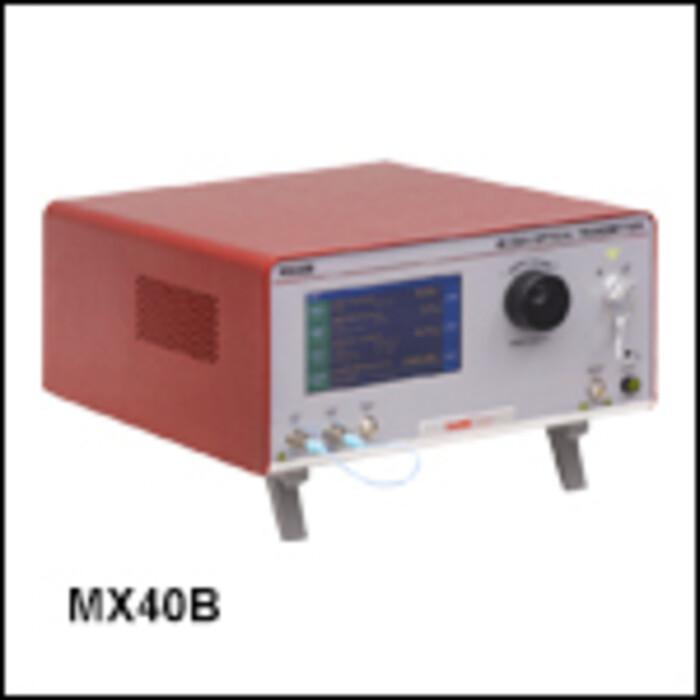デジタルトランスミッタ、40 Gb/s ThorLabs  MX40Bの画像1