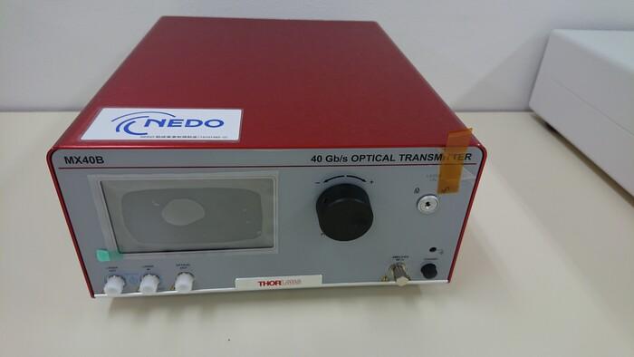 高速リニア送信機(位相変調)の画像1