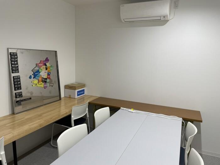 【弁天町駅徒歩5分】Garage Minato個室利用「ものづくりのためのオープンイノベーション拠点」の画像2