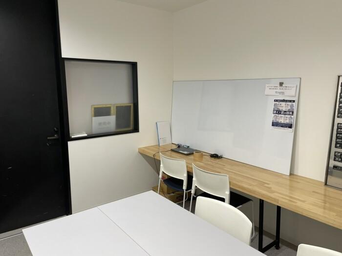 【弁天町駅徒歩5分】Garage Minato個室利用「ものづくりのためのオープンイノベーション拠点」の画像3